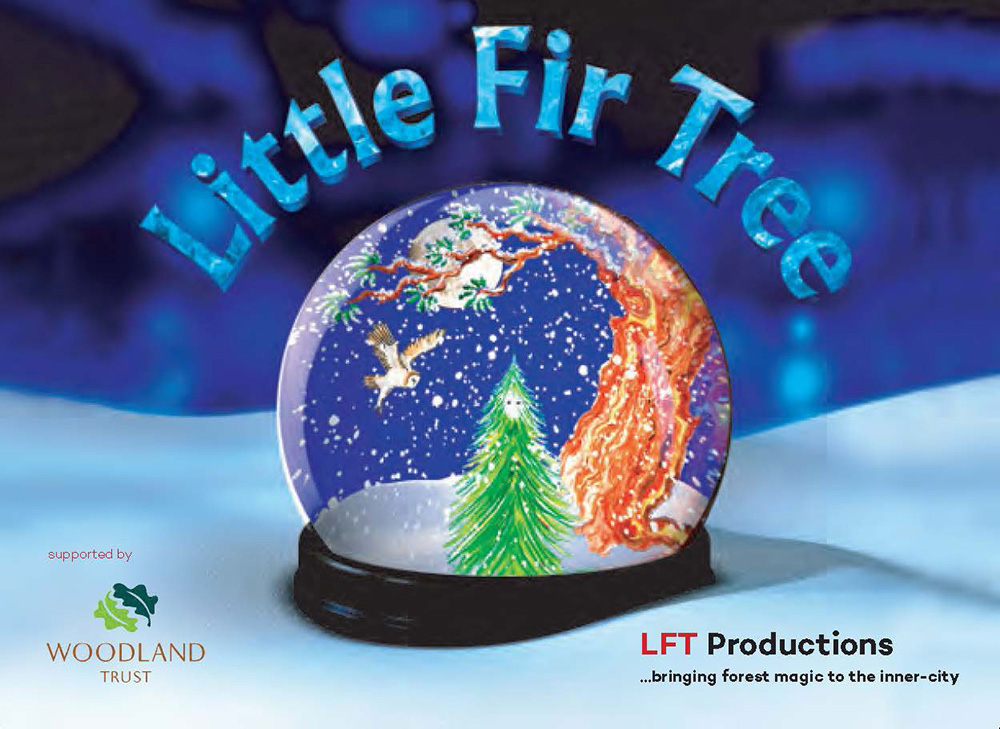 Little Fir Tree Programme - Page 1