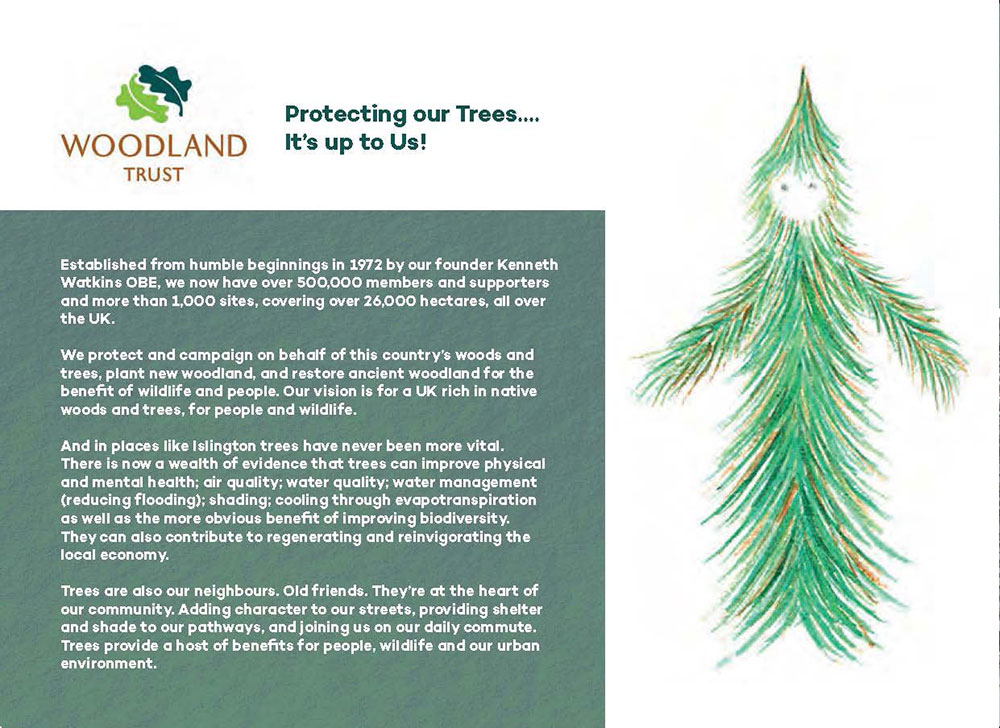 Little Fir Tree Programme - Page 10