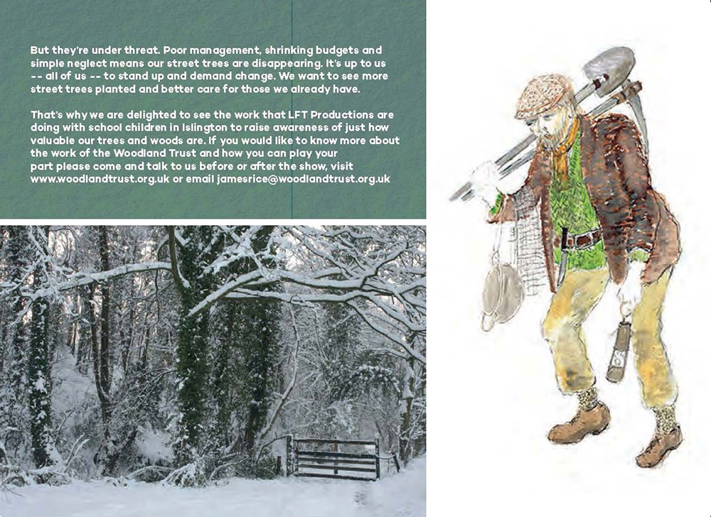 Little Fir Tree Programme - Page 11