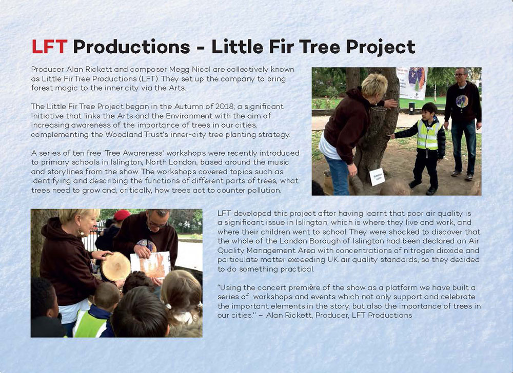 Little Fir Tree Programme - Page 12