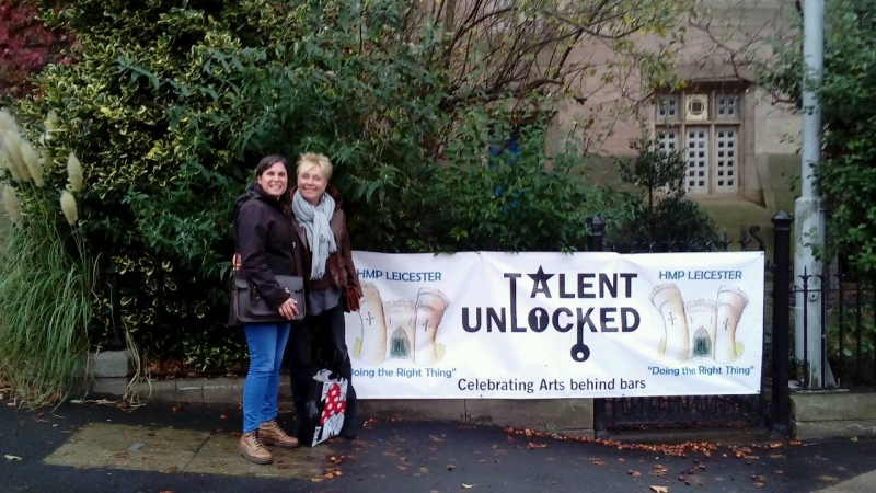 Talent Un-locked